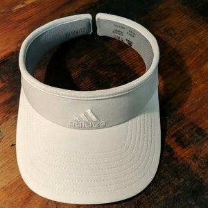 Adidas Climate visor, never worn